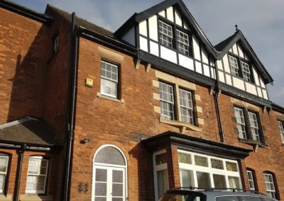 Full-External-Redecoration-and-Repairs-Belper-Derbyshire